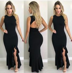 Evening Dresses, Prom Dresses, Formal Dresses, Dress Skirt, Dress Up, Fiesta Outfit, Fashion Outfits, Hijab Fashion, Casual Outfits