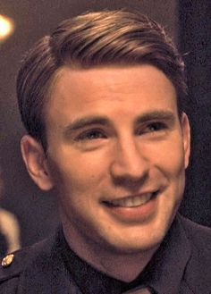 Ohhh.......god....hey you cap Steve looking at me like this.....I can't hold on this smile