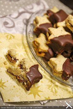 Nougat - Taler, ein raffiniertes Rezept aus der Kategorie Kekse & Plätzchen. Bewertungen: 45. Durchschnitt: Ø 4,7.
