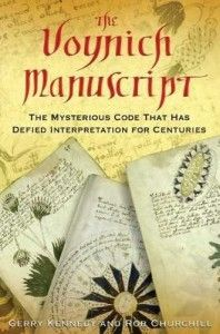 The Voynich Manuscript - The Book That Can't Be Read