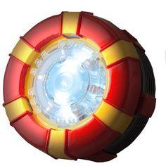 Uncle Milton Marvel Science Iron Man Arc Reactor - Walmart.com