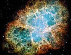 86 отметок «Нравится», 8 комментариев — ManuelJ (@manuelj.g) в Instagram: «Expansion of the supernova remnant M1 between 1999 and 2016. 1999 Image is taken from Hubble, the…»
