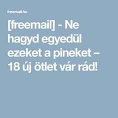 [freemail] - Ne hagyd egyedül ezeket a pineket – 18 új ötlet vár rád! Neon, Neon Colors, Neon Tetra