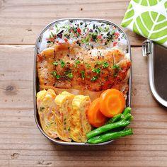 29 Healthy Vegan Bento Box Ideas and Recipes for Lunch Bento Recipes, Cooking Recipes, Healthy Recipes, Bento Ideas, Cafe Food, Aesthetic Food, Asian Recipes, Easy Japanese Recipes, Food Porn