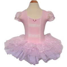 Girl-Kid-Ballet-Tutu-Leotard-Gymnastic-Skirt-Dress-Dancewear-3-8Y-Skate-Dancing