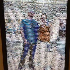 Hello #MOPA #SanDiego Interactive Installation, Human Connection, San Diego, Reflection, Presents, Museum, Instagram, Art, Gifts