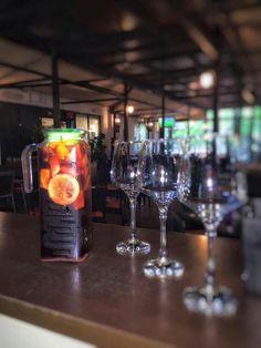 Sangria in meniul NoName ! Strada Măriuca nr 1 ; Rezervări 0213320029 www.restaurantnoname.ro