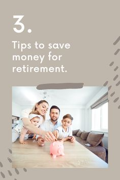 We know that saving money isn't always easy - especially when you're looking down the line to something like retirement. #MomLife #MomFabulous #Mom #business #entrepreneur #ceo #girlboss #savingmoney #budgeting #retirement #money Retirement Money, Saving For Retirement, Retirement Planning, Parenting Toddlers, Parenting Hacks, Jobs For Women, Work From Home Jobs, Business Entrepreneur, Ways To Save