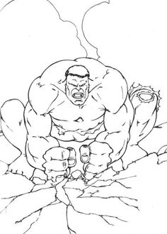 find this pin and more on hulk coloring pages by wandakelly0580