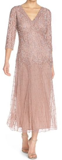12 Best Special Event Dresses for Women Over 50 | ZestNow