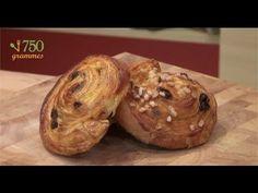 Recette de Pains aux raisins - 750 Grammes