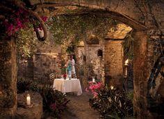 Honeymoons in the Caribbean | Caneel Bay Photo Gallery | Virgin Island Caribbean Weddings