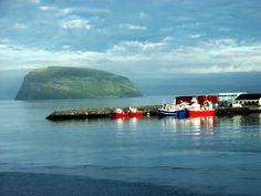 Hurtigruten Hammerfest