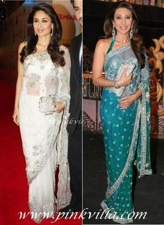 Love these two. Love both sarees.     Reminds me of Me + Sami. lol.    @Sharmin Ullah