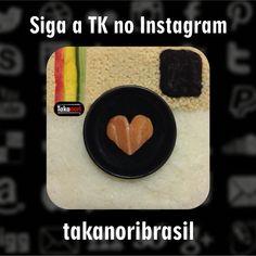 Siga a Tk no Instagram!  #insta #instagram #takanoribrasil #takanori #sushi #japa #japones #japafood #food #japanese #japanesefood #culinariajaponesa #uberaba #brculinary #foodpics #instafood #instagood #dinner #jantar #brasil #brazil #saude #delicia #delicious #sushilover #japao #japan #braziliangallery #brprofessionalphotographers