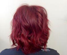 Emily Schroeder Hair Artist 501-425-5108