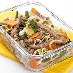 Un truco para que la verdura sea aún más sana, es cocinarla en el microondas. Si lo haces en un recipiente hermético y con un poco de líquido (agua o un caldo), no perderá su frescura.