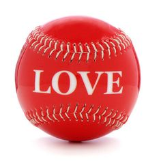 Love Baseball now featured on Fab. I love this one!