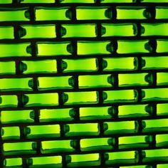 "8 Likes, 1 Comments - 📝Mikkel - Connery.dk (@thenameismikkel) on Instagram: ""Heineken Beer bottles made for reuse in building. #latergram #heineken #Heinekenexperience…"""