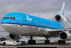 REVOAR Air News: MD-11 realiza último voo de passageiros