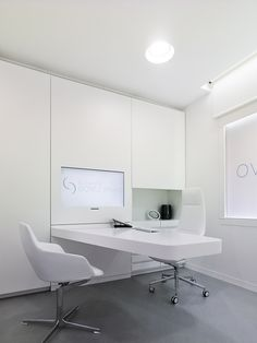Clínica Gómez Bravo / Iván Cotado Diseño de Interiores Más
