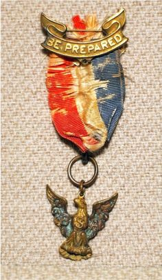 America's First Eagle Scout Medal Awarded to Arthur Eldred