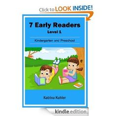 Bedtime Story Suggestion: Early Readers: Level 1 Sight Words Book - 7 Easy to Read Stories with Sight Words (I Am A Reader)    http://www.myactivechild.com/blog/bedtime-story-suggestion-early-readers-level-1-sight-words-book-7-easy-to-read-stories-with-sight-words-i-am-a-reader/