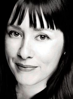 """Suzanne Vega. Loved her since before """"Luka"""" and she's still writing wonderful songs."""