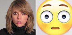 9 Times Taylor Swift Looked Exactly Like an Emoji  - Seventeen.com  http://www.seventeen.com/celebrity/a31739/taylor-swift-emoji-twitter/?src=spr_FBPAGE&spr_id=201408476