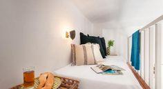 Sweet Inn Apartments - Yonatan Ratosh Street Studio available rooms 3