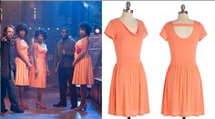 5 Retro Dresses We Love Inspired by Dreamgirls - What The Flicka?