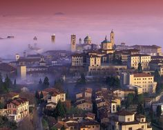 Bergamo - Lombardia