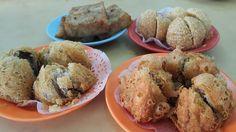 Dim Sum fried variety