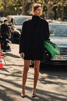 Blazer Outfits, Street Look, Daily Fashion, Female Fashion, Women's Fashion, Street Style Women, Streetwear Fashion, I Dress, My Style