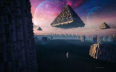 Earth 3.0 by hotamr on DeviantArt