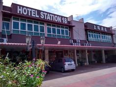 Ipoh Hotel Station 18 Malaysia, Asia Set in a prime location of Ipoh, Hotel Station 18 puts everything the city has to offer just outside your doorstep. Offering a variety of facilities and services, the hotel provides all you need for a good night's sleep. Take advantage of the hotel's free Wi-Fi in all rooms, convenience store, daily housekeeping, fax machine, private check in/check out. Guestrooms are fitted with all the amenities you need for a good night's sleep. In some ...