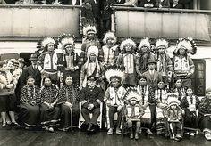 American Indians (c. 1930-32)