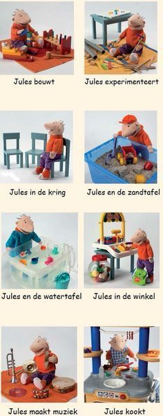 Jules hoeken