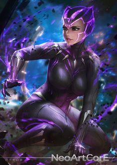 Post with 3779 votes and 145262 views. Tagged with art, anime, avengers; Shared by AkitaFuriosa. Black Panther Marvel, Female Black Panther, Black Panther Images, Shuri Black Panther, Black Panther Art, Marvel Actors, Marvel Art, Marvel Heroes, Marvel Comics