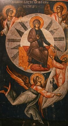 Фрески монастыря Дечаны (Косово) Byzantine Icons, Byzantine Art, Religious Images, Religious Art, Fresco, Jesus In The Temple, Russian Icons, Historical Art, Art Icon