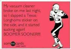 Lol!!! #OU #Sooners #BoomerSooner