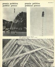 Diffondere la cultura visiva: l'arte contemporanea tra riviste, archivi e illustrazioni.