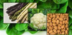 Πρωτεΐνη δεν είναι μόνο το κρέας. Δείτε τις 12 καλύτερες φυτικές πηγές πρωτεΐνης. Healthy Habits, Finger Foods, Cauliflower, Health Fitness, Vegetables, Head Of Cauliflower, Veggies, Cauliflowers, Veggie Food