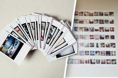 20 Instagram Polaroid Style Prints