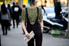 Slideshow:+Street+Style:+Shop+The+Most+Inspiring+Looks+From+Paris+Fashion+Week