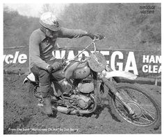Dave Bickers 1966