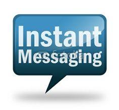 Instant message etiquette
