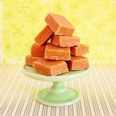 Peanut Butter Fudge | RecipeNewZ