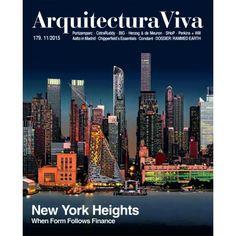 Arquitectura Viva 179 New York Heights