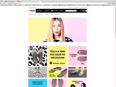 AOKI - Reklambyrå i Göteborg Blog, Shopping, Instagram, Blogging